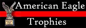 American Eagle Trophies