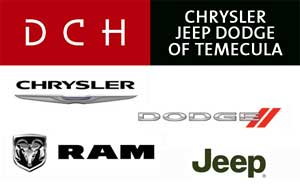 DCH Chrysler Jeep Dodge of Temecula