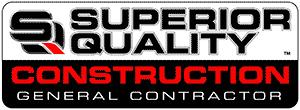 Superior Quality Construction