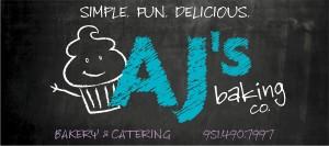 AJ's Baking Co.