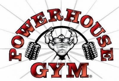 Powerhouse Gym of San Jacinto