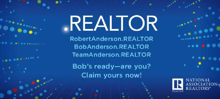 .REALTOR Domains!