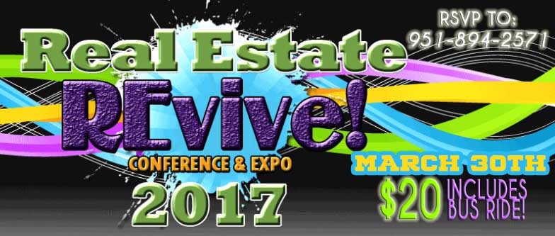 Real Estate REVIVE 2017