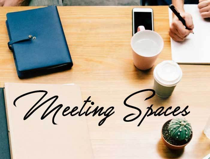 Meeting Spaces Image