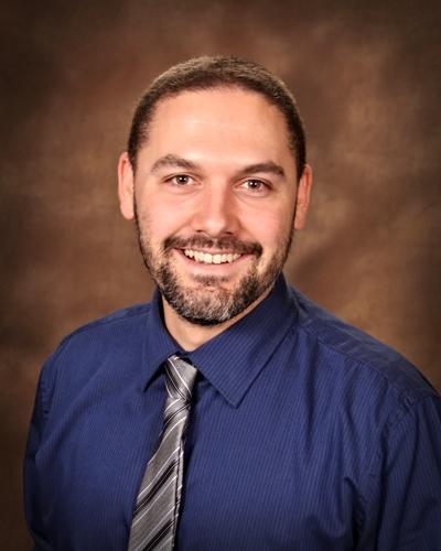 Daniel Brincat, Assistant Execitive Vice President