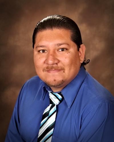 Joseph Chitay, Sr. Accounting Manager