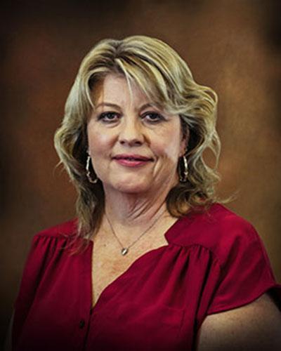Denise Hinton, Accounting