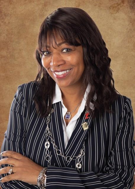 Denyse Wilson, Past President/CFO