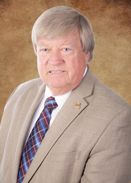 Terry Ryan, President