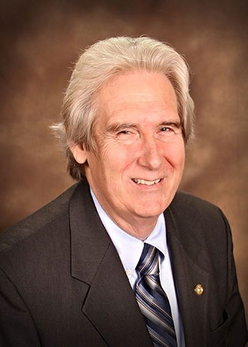 Walter Wilson, Government Affairs Director