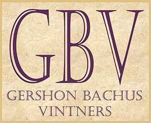Gershon Bachus Vintners