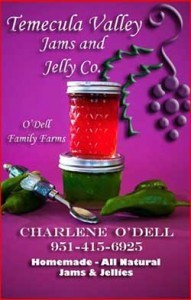 Temecula Valley Jams & Jelly Co.