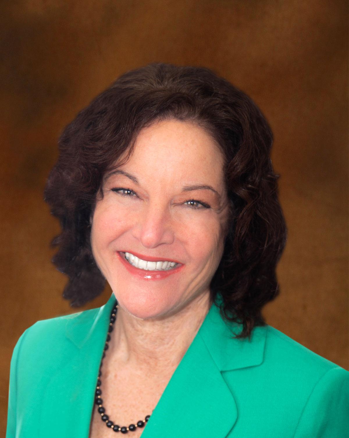 Diane Stumpp, Director of Marketing
