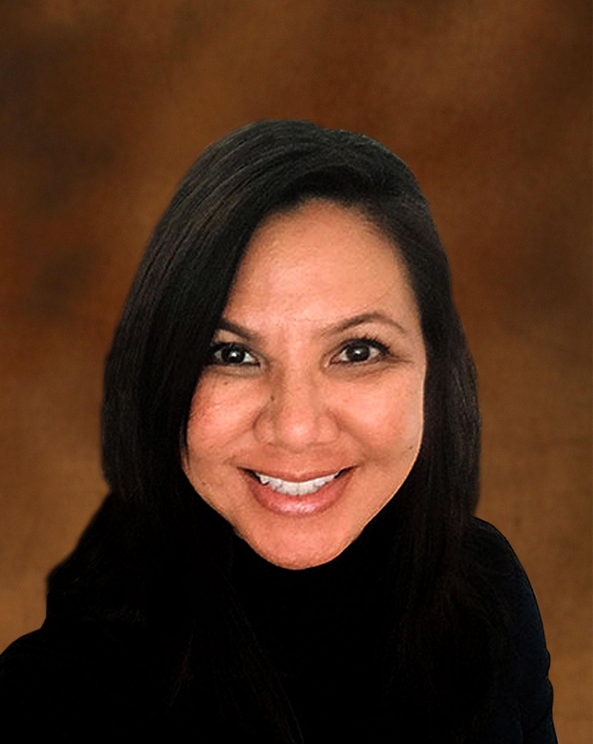 Vanessa Reyes, Outreach Specialist