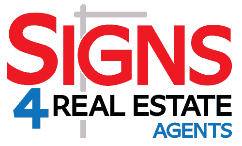 Signs4 Real Estate Agents