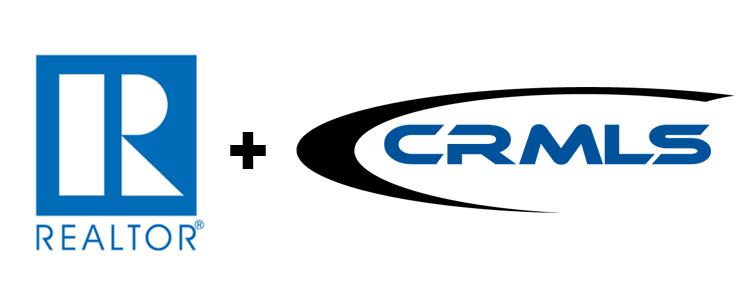 Realtor + CRMLS