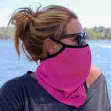 SEAS Cooling Face Covers & Masks